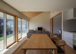 寄居の住宅3
