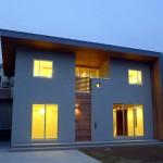 東松山の家8