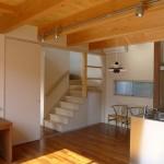 東松山の家2