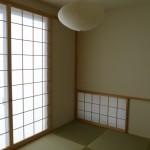 東松山の家6