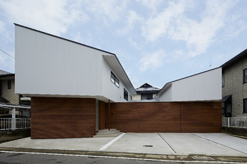 太田の家1
