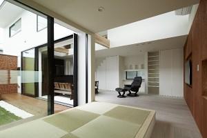 太田の家2