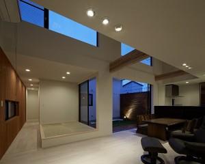 太田の家8