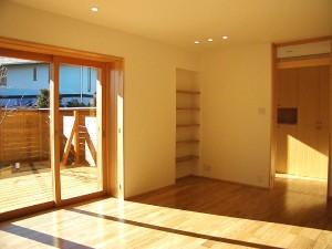 熊谷の家2