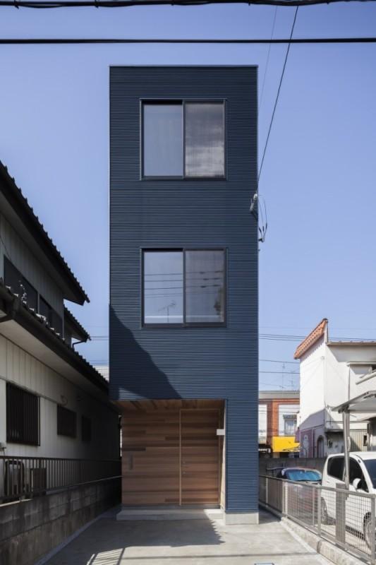 川越の家2