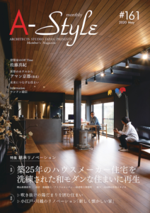 A-style 161